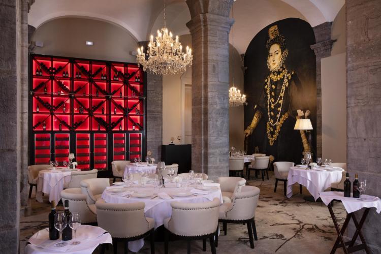 Royal Hainaut SPA & Resort Hotel-26