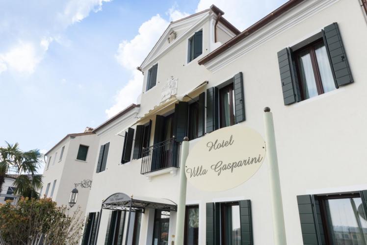 Hotel Villa Gasparini-1
