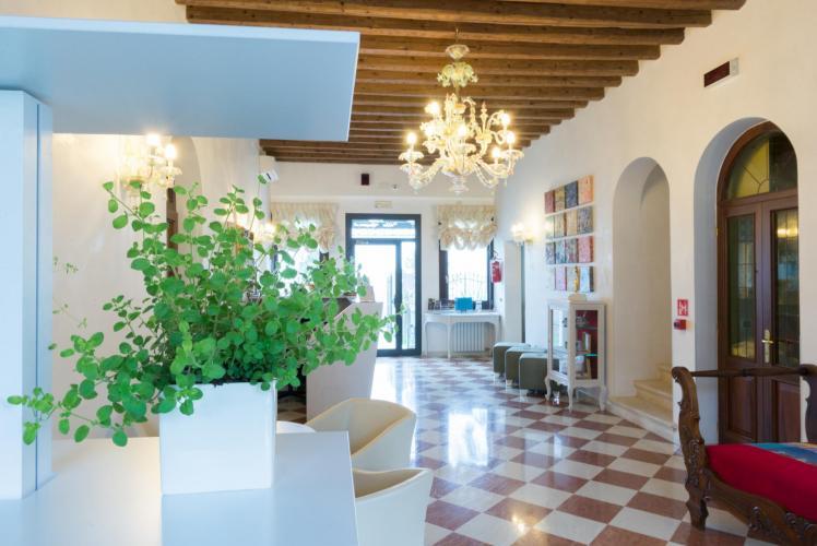 Hotel Villa Gasparini-7