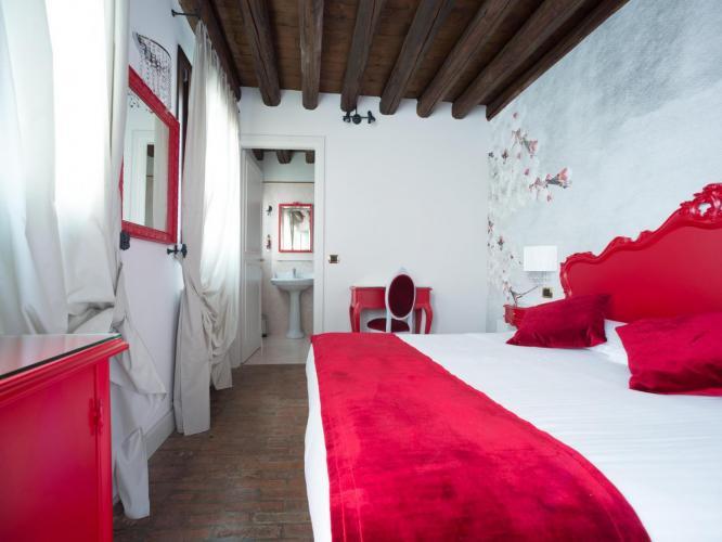 Hotel Villa Gasparini-10