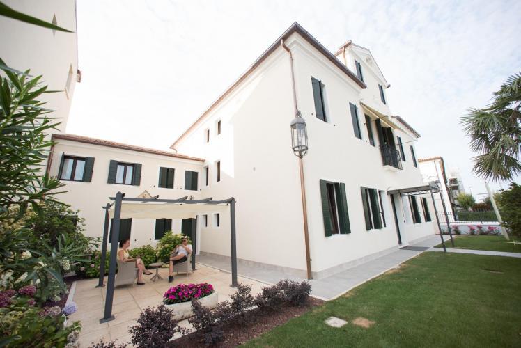Hotel Villa Gasparini-19