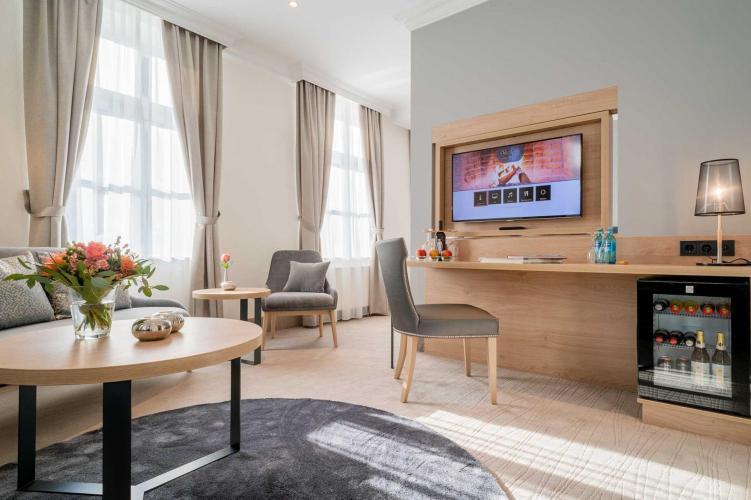 Romantik Hotel Villa Sayn-4