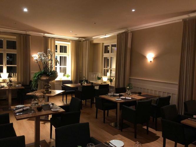 Romantik Hotel Villa Sayn-5
