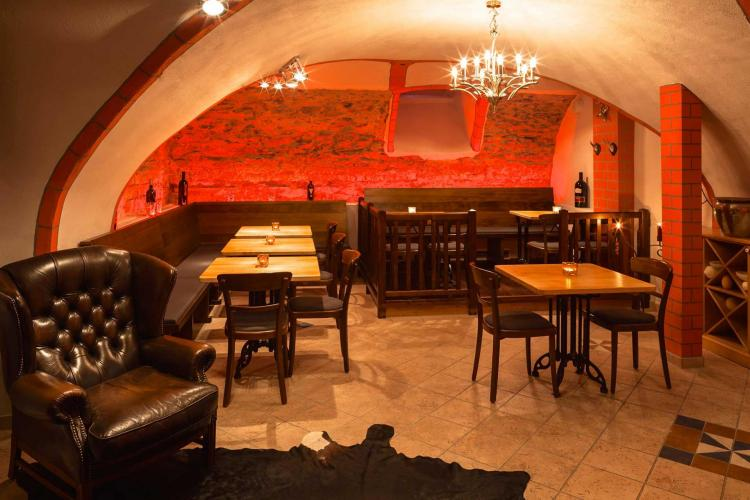 Romantik Hotel Villa Sayn-13