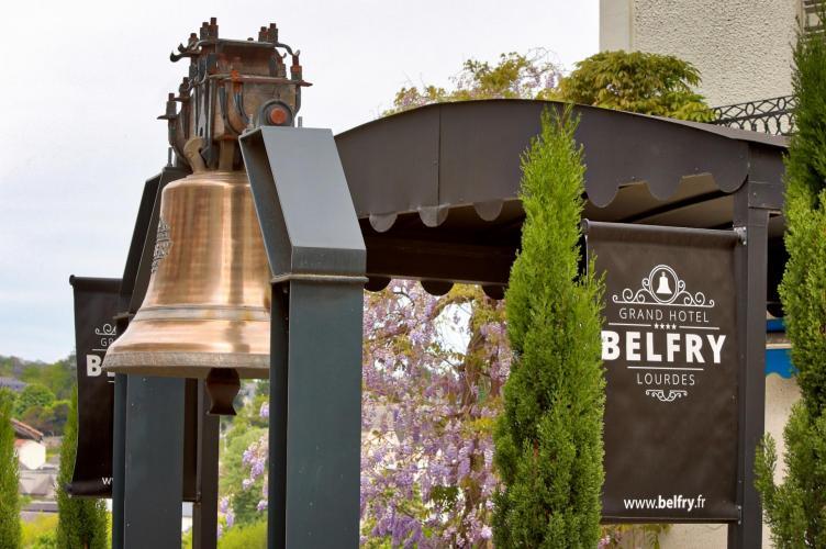 Belfry & SPA-1