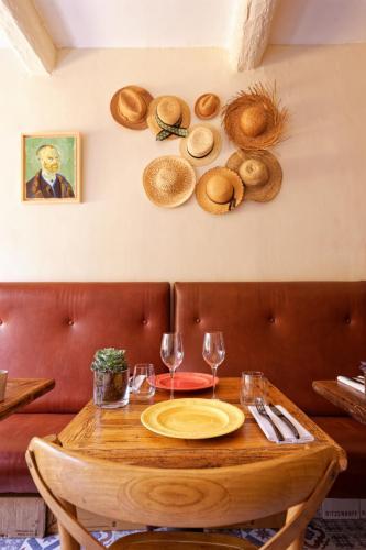 Chapeau de Paille – Bistrot Provençal-9
