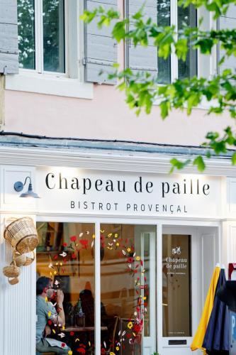 Chapeau de Paille – Bistrot Provençal-11
