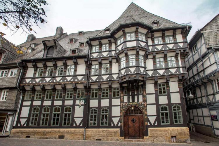 Romantik Hotel Alte Münze-1