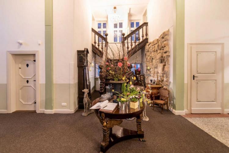 Romantik Hotel Alte Münze-2