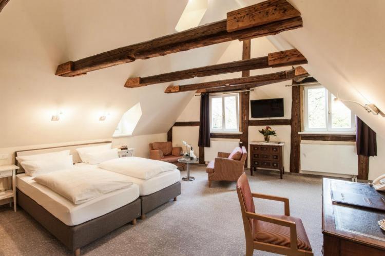 Romantik Hotel Alte Münze-5