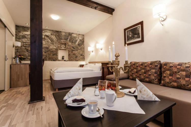 Romantik Hotel Alte Münze-8