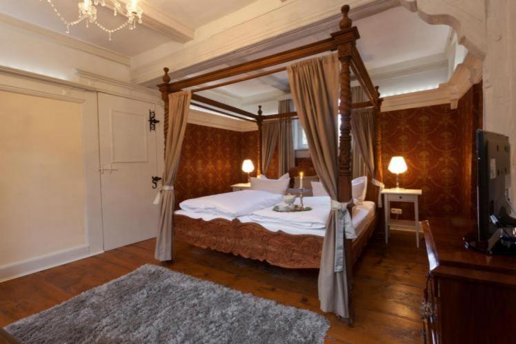 Romantik Hotel Alte Münze-10