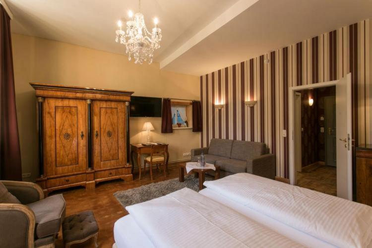 Romantik Hotel Alte Münze-11