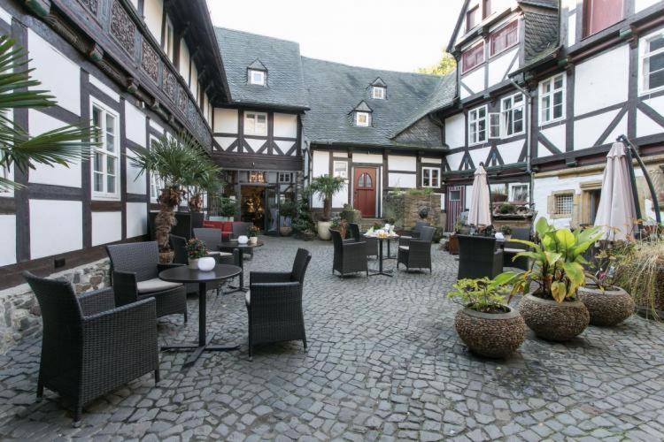 Romantik Hotel Alte Münze-12
