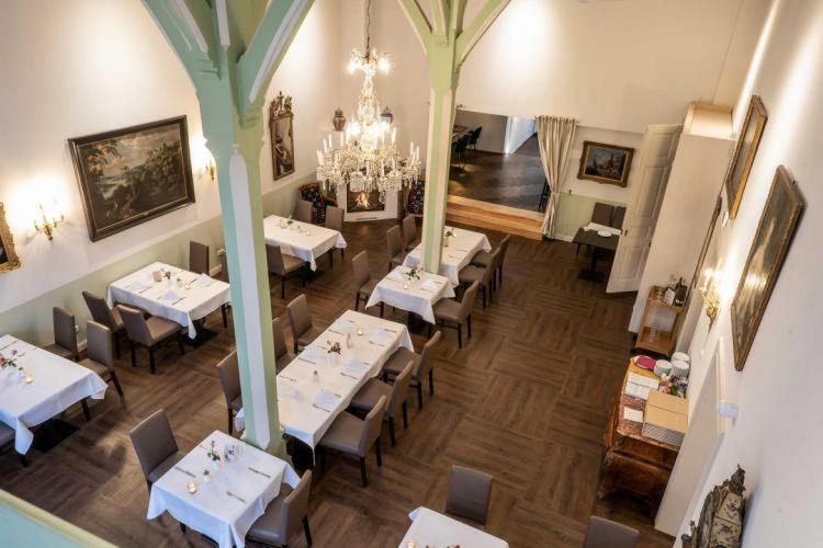 Romantik Hotel Alte Münze-13