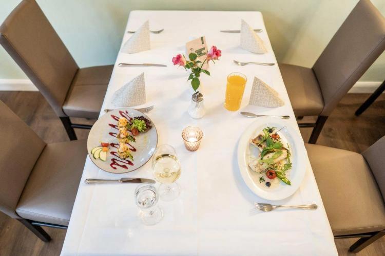 Romantik Hotel Alte Münze-14