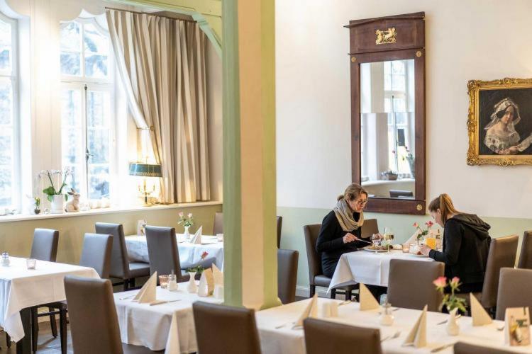 Romantik Hotel Alte Münze-15