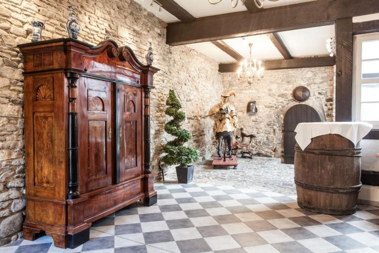 Romantik Hotel Alte Münze-19