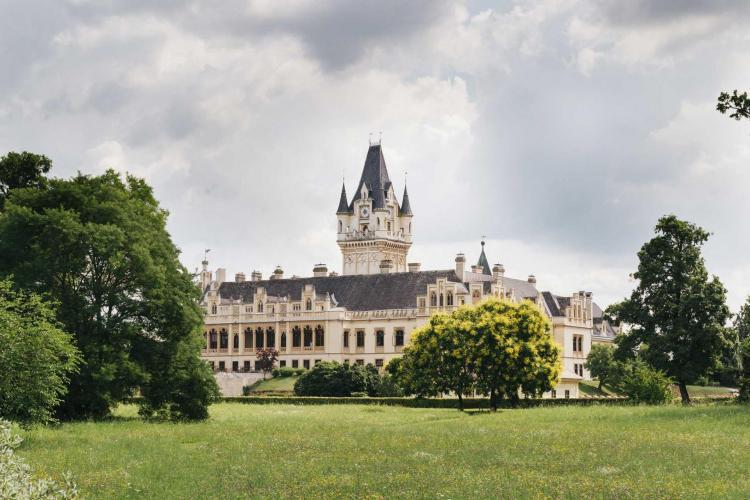 Mörwald Romantik Hotel Schloss Grafenegg-1