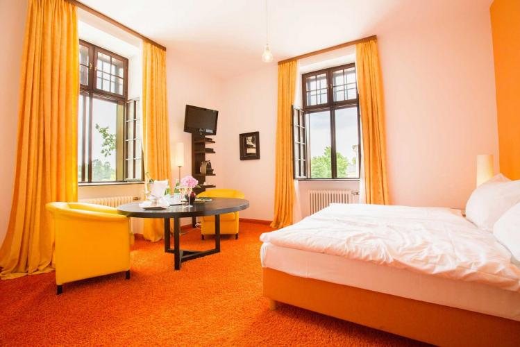 Mörwald Romantik Hotel Schloss Grafenegg-3