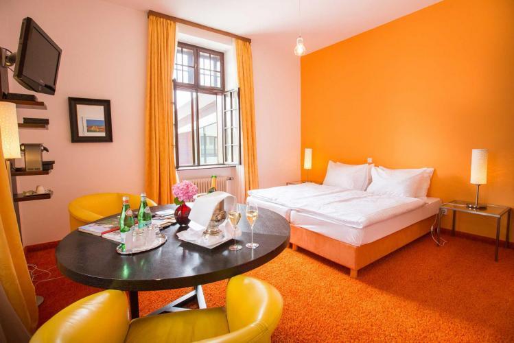 Mörwald Romantik Hotel Schloss Grafenegg-5