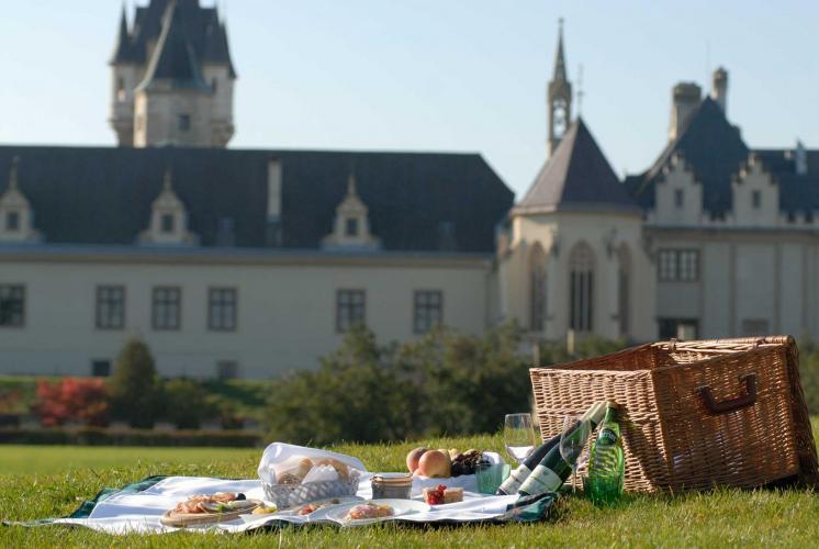 Mörwald Romantik Hotel Schloss Grafenegg-7