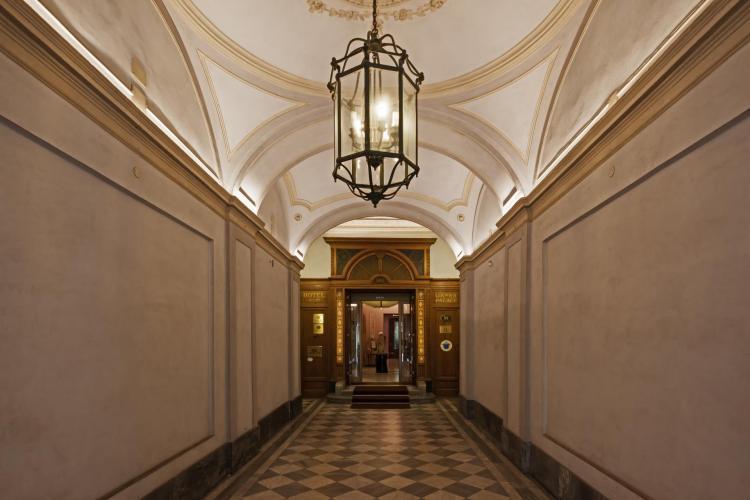 Palazzo Lovera Hotel-2