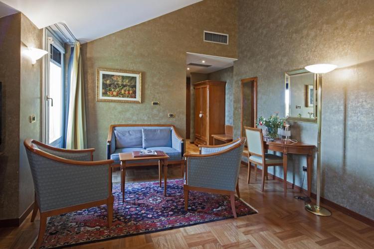 Palazzo Lovera Hotel-4