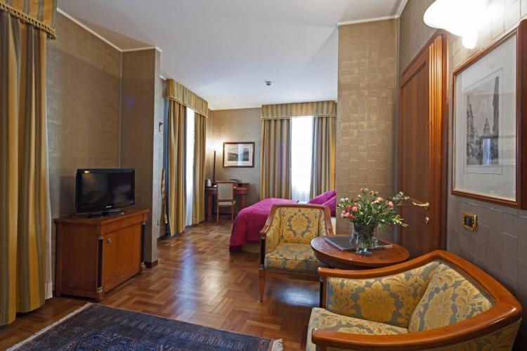 Palazzo Lovera Hotel-8