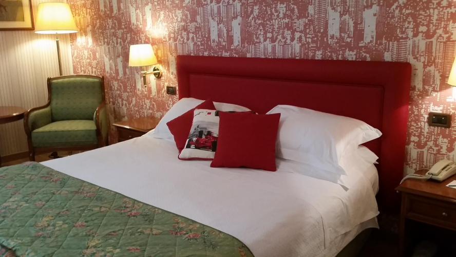 Palazzo Lovera Hotel-10