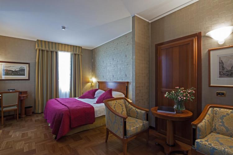 Palazzo Lovera Hotel-12