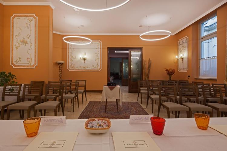 Palazzo Lovera Hotel-16