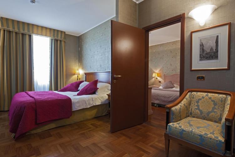 Palazzo Lovera Hotel-19