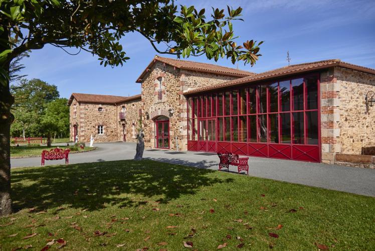 Château de La Richerie-6