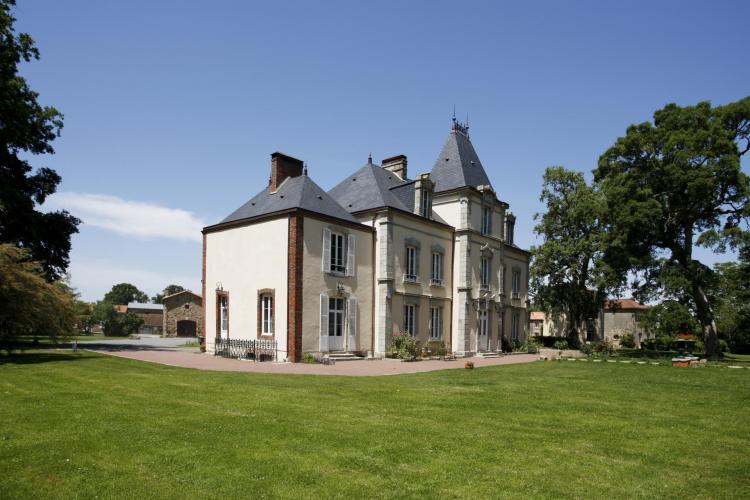 Château de La Richerie-12