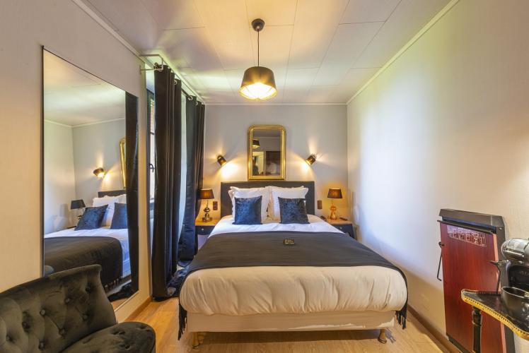 Hostellerie du Vieux Cordes-2