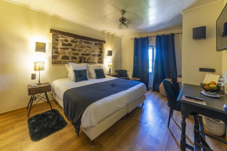 Hostellerie du Vieux Cordes-3