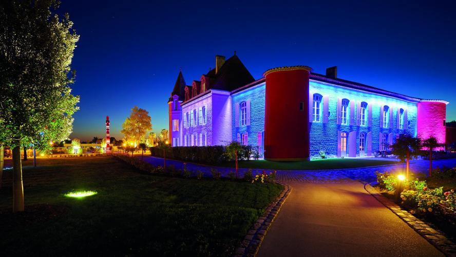 Château Le Stelsia - Resort-9