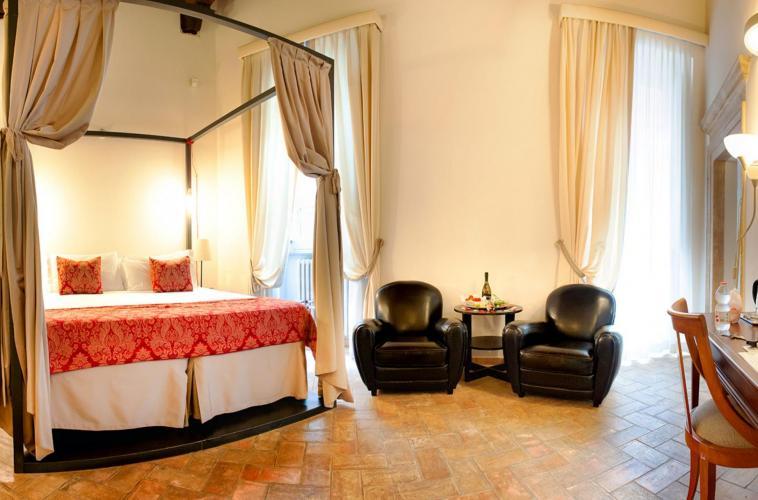 Relais Giulia Hotel-1