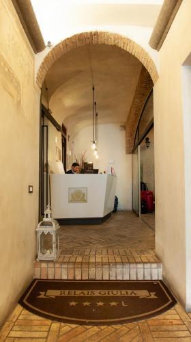 Relais Giulia Hotel-2