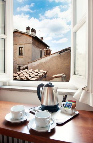 Relais Giulia Hotel-4