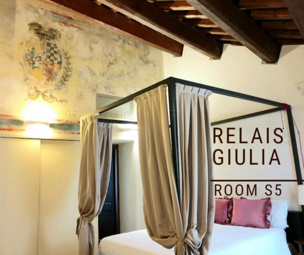 Relais Giulia Hotel-6
