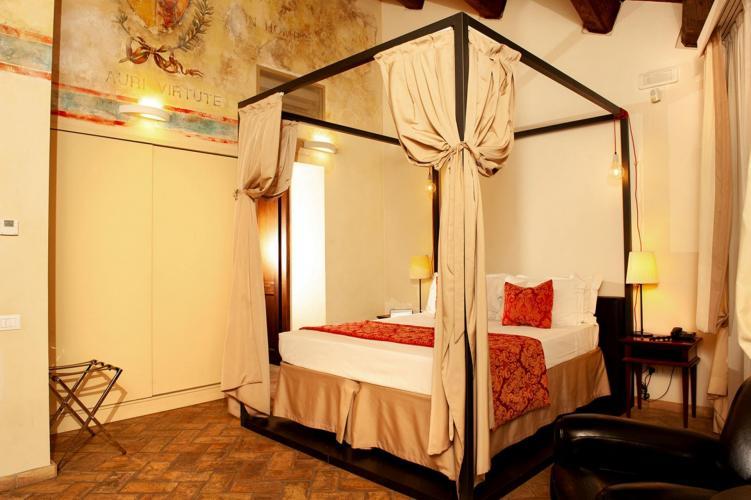 Relais Giulia Hotel-8