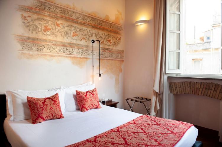 Relais Giulia Hotel-10