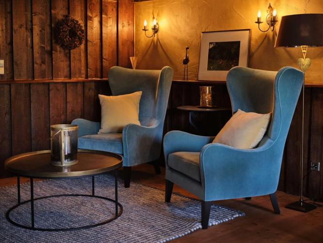 Romantik Boutique Hotel Mühle Schluchsee-2