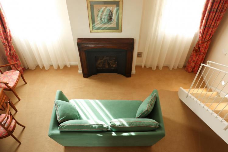 Villa Abbondanzi Resort-4