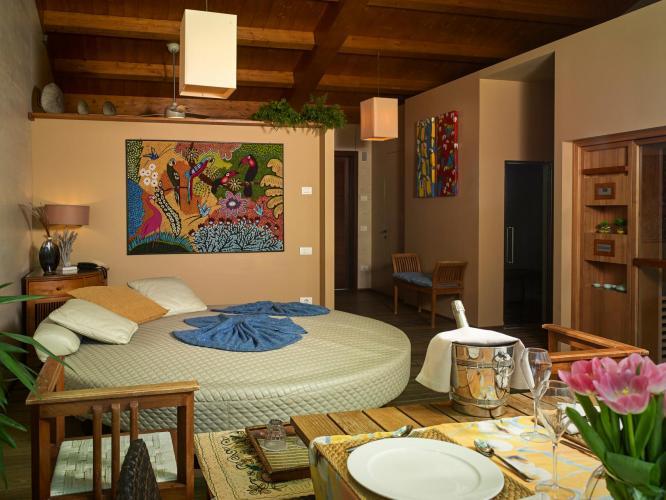 Villa Abbondanzi Resort-7