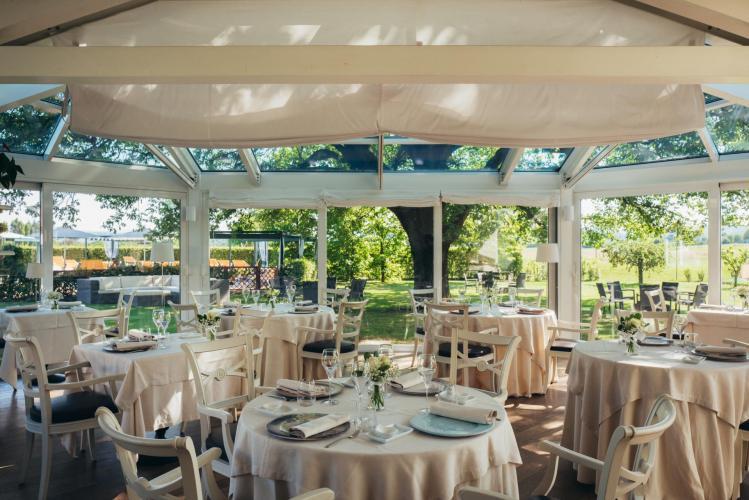 Villa Abbondanzi Resort-8