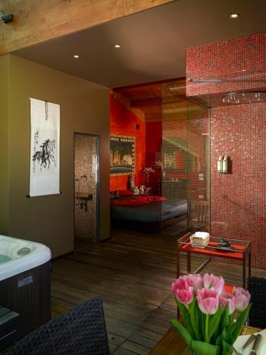 Villa Abbondanzi Resort-11