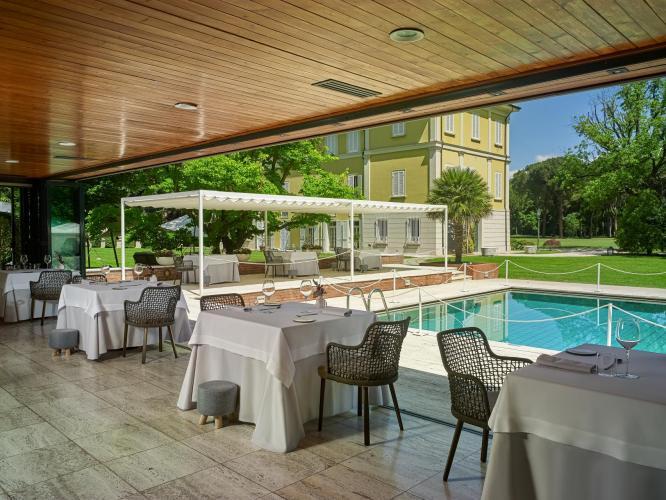 Villa Abbondanzi Resort-12